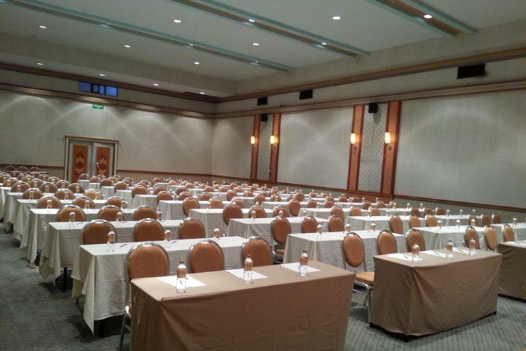 Asia Airport Hotel : ห้องประชุม ดุสิตา