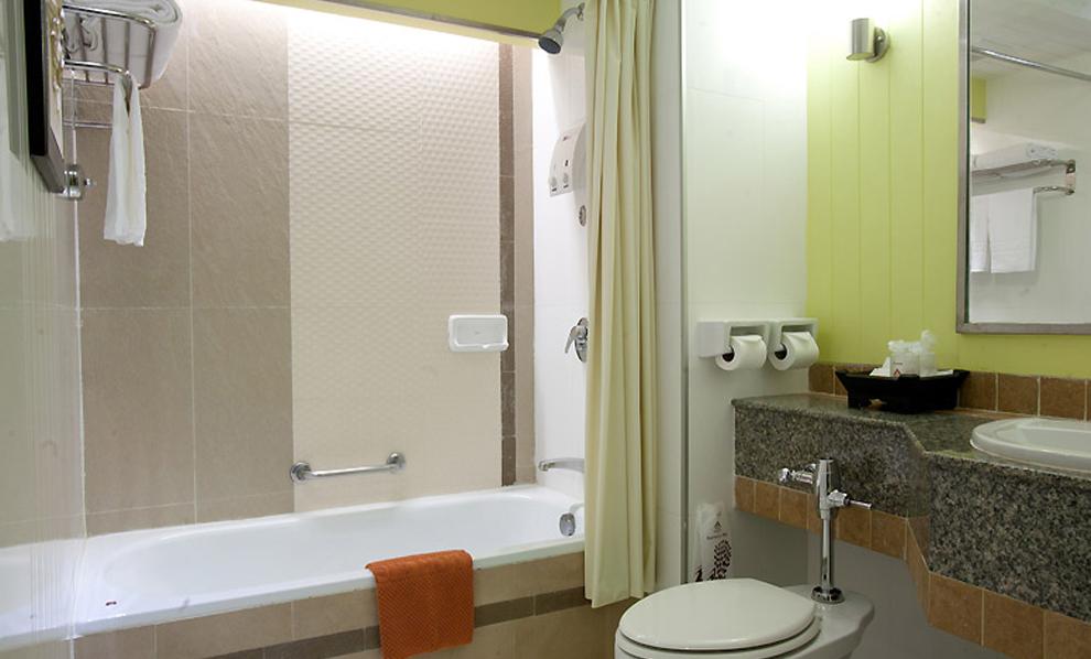 Asia Airport Hotel : Premier Room