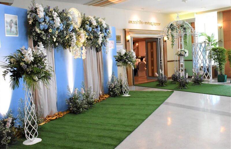 Asia Airport Hotel : แพ็คเกจ งานแต่ง