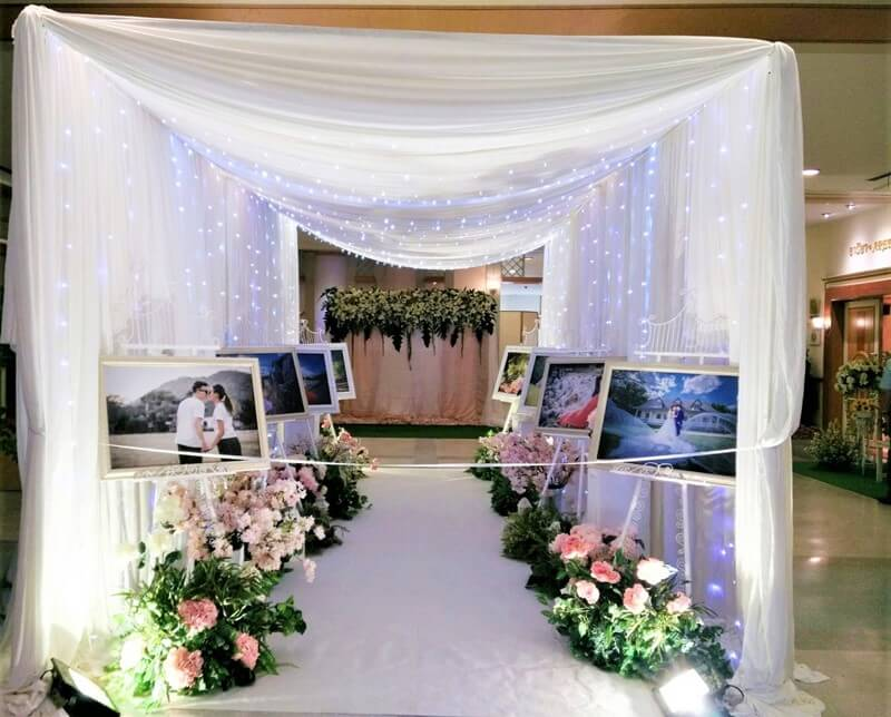 Asia Airport Hotel : Wedding & Package