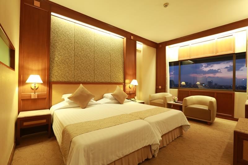 Asia Hotel Bangkok : Premier Room
