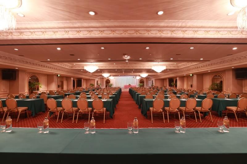 曼谷亚洲酒店 : Kingpetch