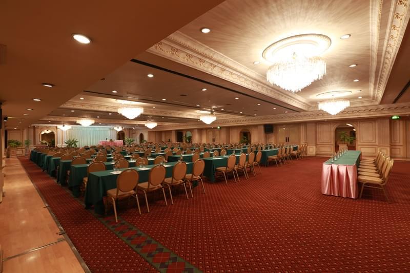 Asia Hotel Bangkok : Kingpetch
