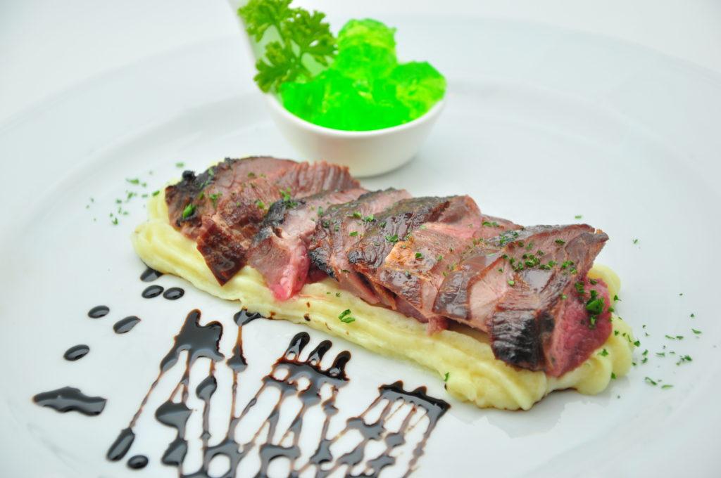Asia Hotel Bangkok : Rio Grill Brazilian Restaurant