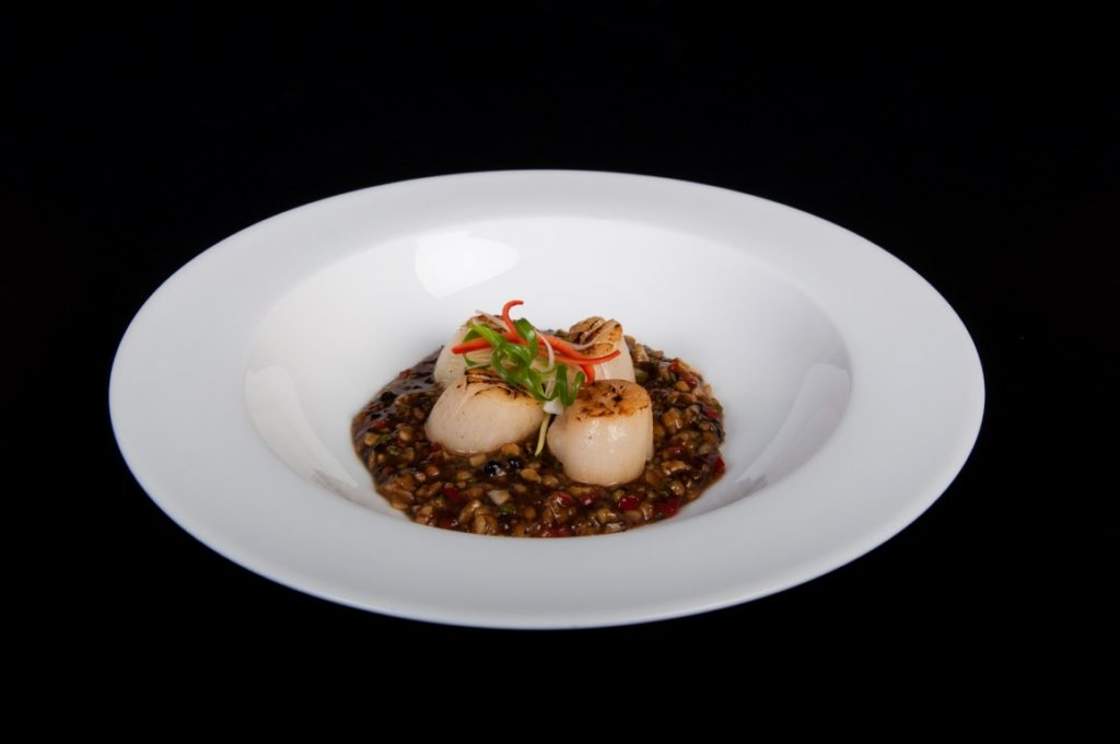 Asia Hotel Bangkok : Greatwall Chinese Restaurant