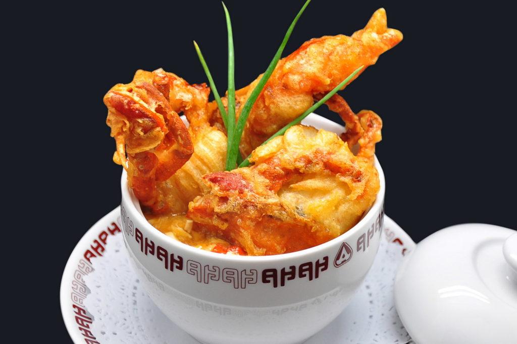 Asia Hotel Bangkok : The Greatwall Chinese Restaurant