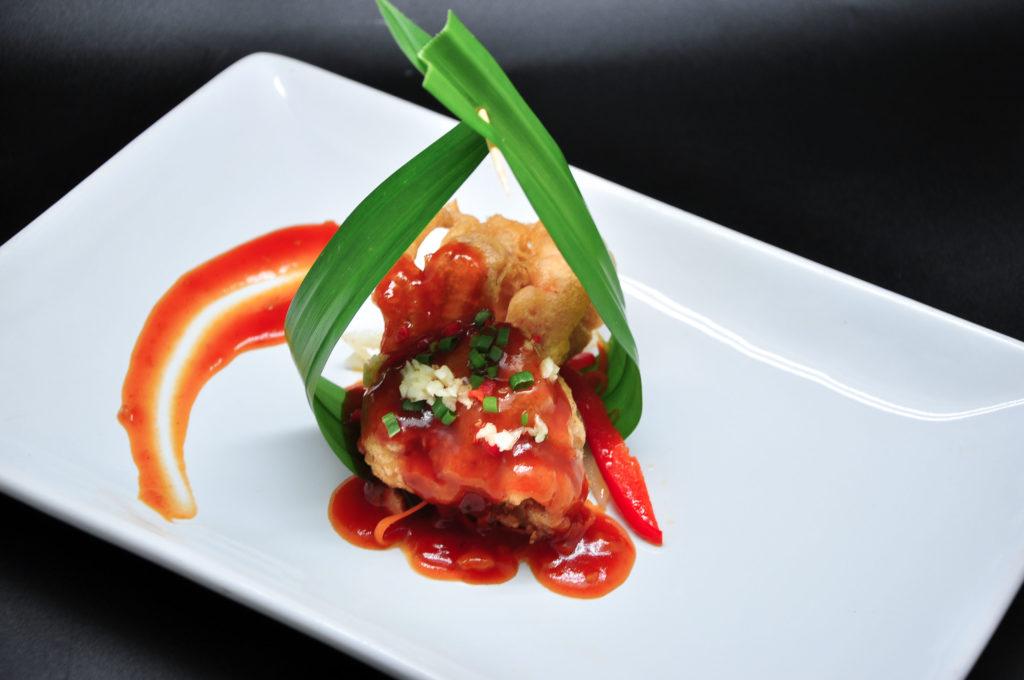 曼谷亚洲酒店 : 西贡越南餐厅(Saigon Vietnamese Restaurant)