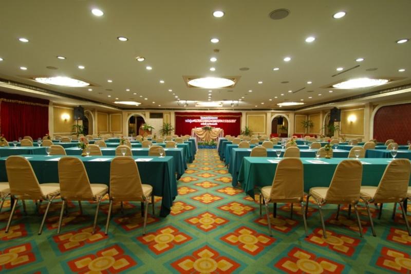 曼谷亚洲酒店 : Kingthong