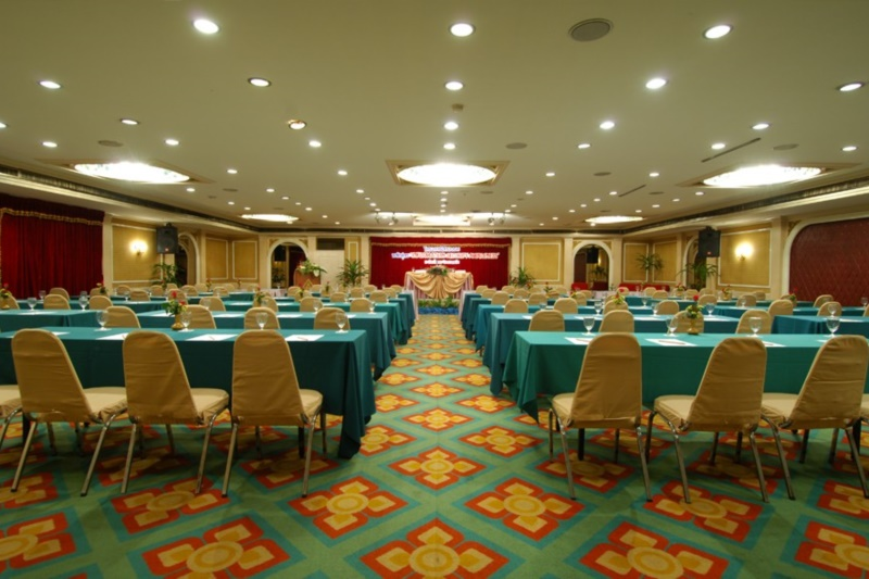Asia Hotel Bangkok : Kingthong