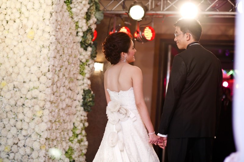 Asia Hotel Bangkok : Wedding & Package