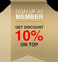 Member Discounts