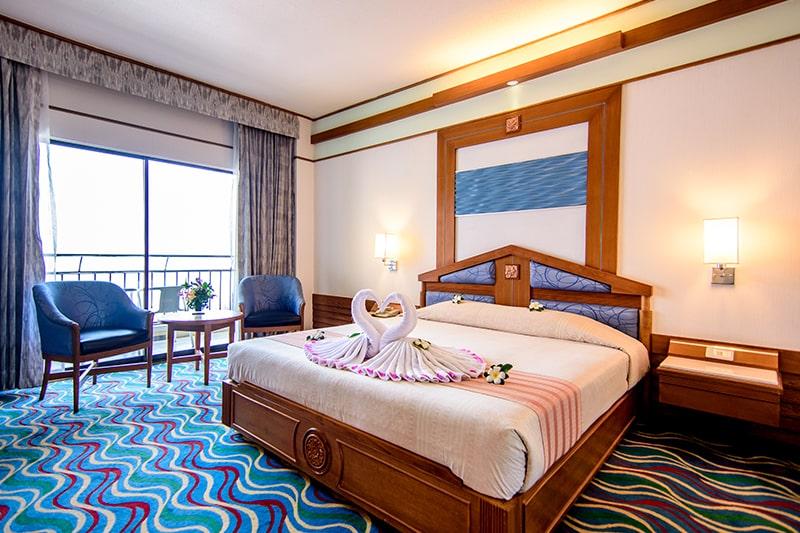 Asia Cha Am Hotel : Premier Room (Main Building)