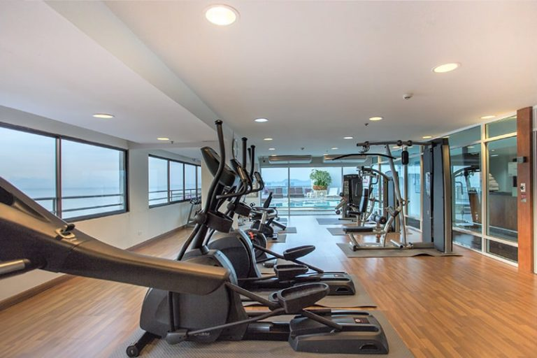 Asia Cha Am Hotel : Sport Activities