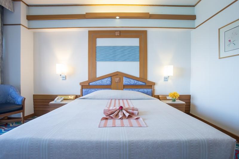 Asia Cha Am Hotel : Executive Room