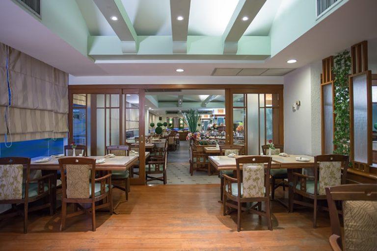Asia Cha Am Hotel : THINYOK COFFEE SHOP