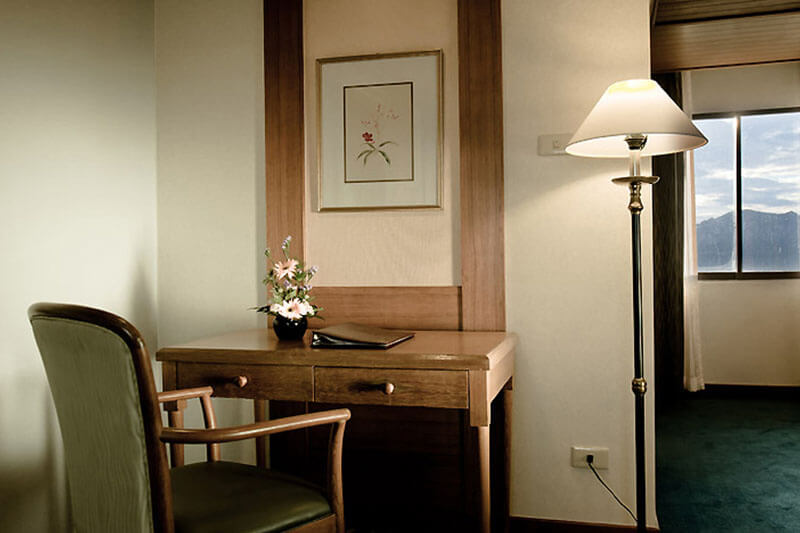 Asia Cha Am Hotel : President Suite Room (Main Building)