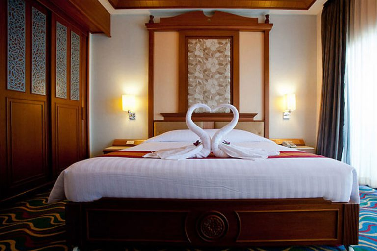 Asia Cha Am Hotel : Asia Suite