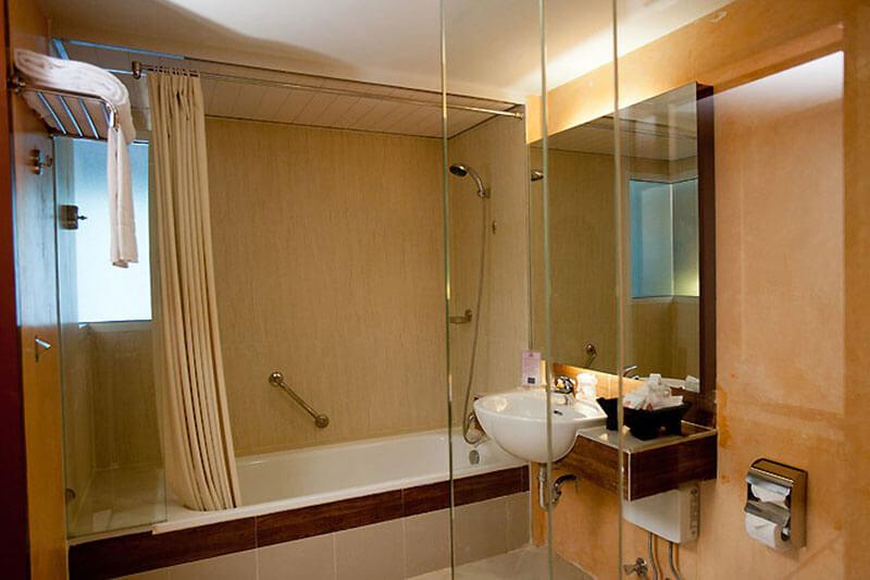 Asia Cha Am Hotel : ห้อง พรีเมียร์ พูล วิลล่า