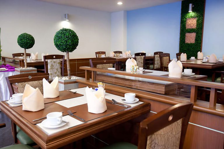 Asia Cha Am Hotel : THINYOK COFFEE SHOP
