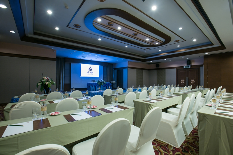Asia Cha Am Hotel : Meeting & Conference