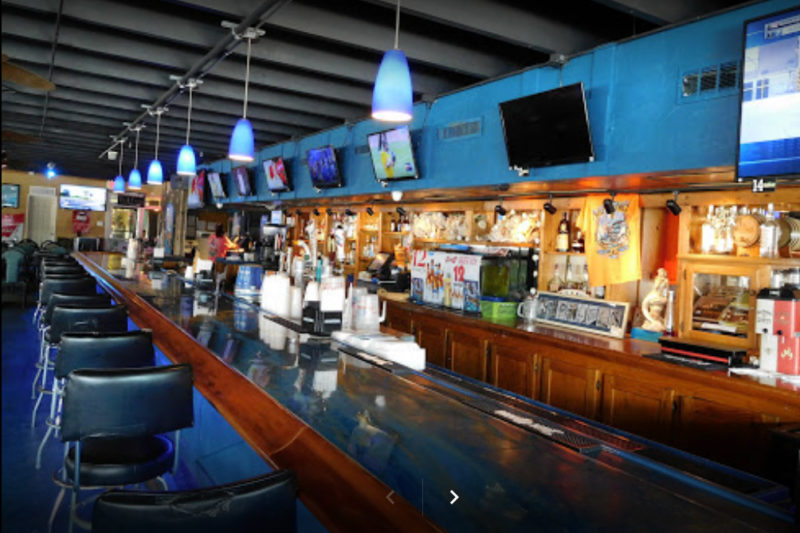 Neptune Sports Pub