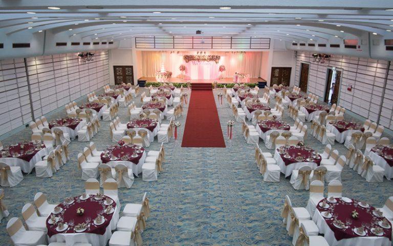 Asia Pattaya Hotel : สำเภา